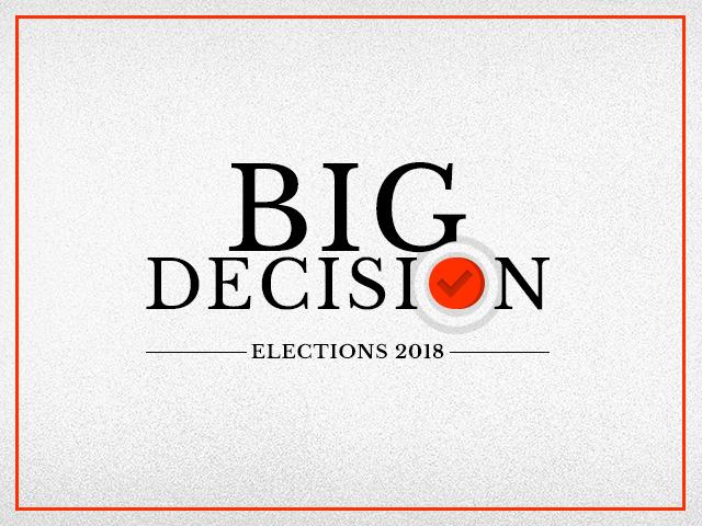 Pakistan General Elections 2018